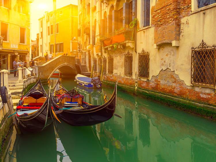 La historia viva de Italia