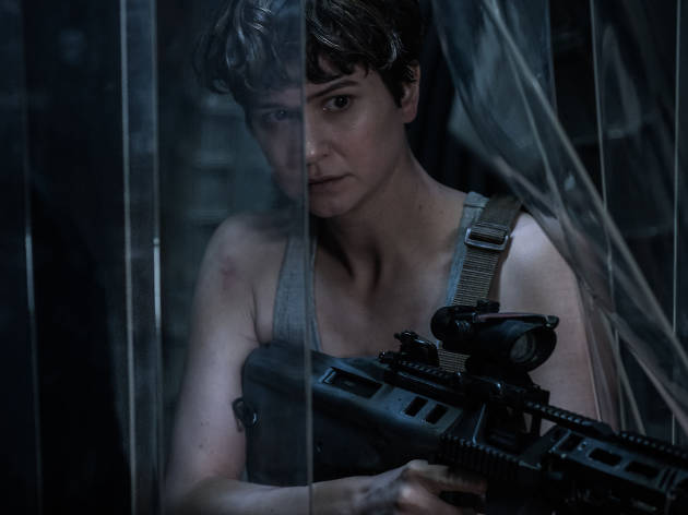 alien: covenant, ridley scott, katherine waterson