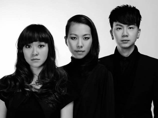 ExperimentAsia New Music Series
