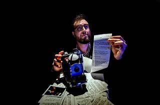 Human & Machine: The Next Great Creative Partnership