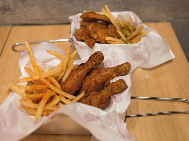 4Fingers fried chicken