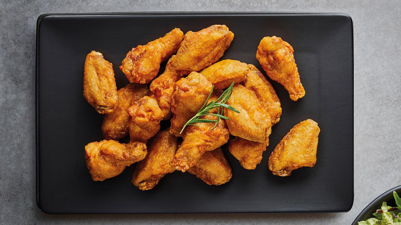 KyoChon fried chicken - PR shot