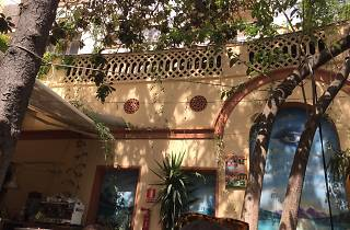 Bar El Jardí