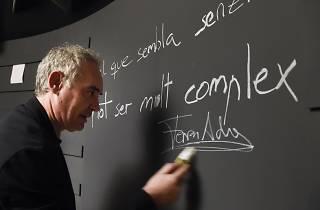 Ferran Adrià