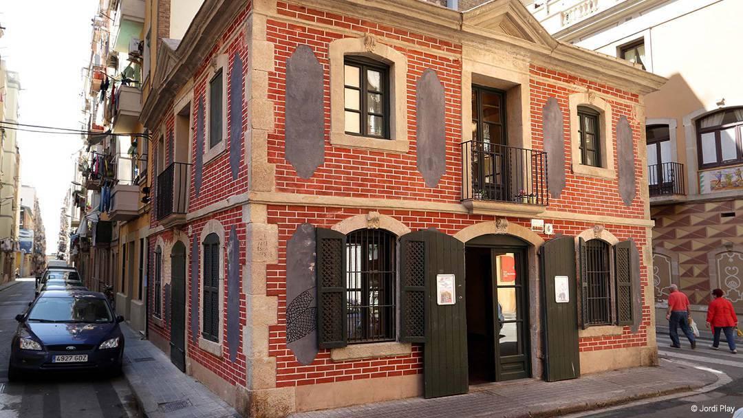 Casa Barceloneta 1761