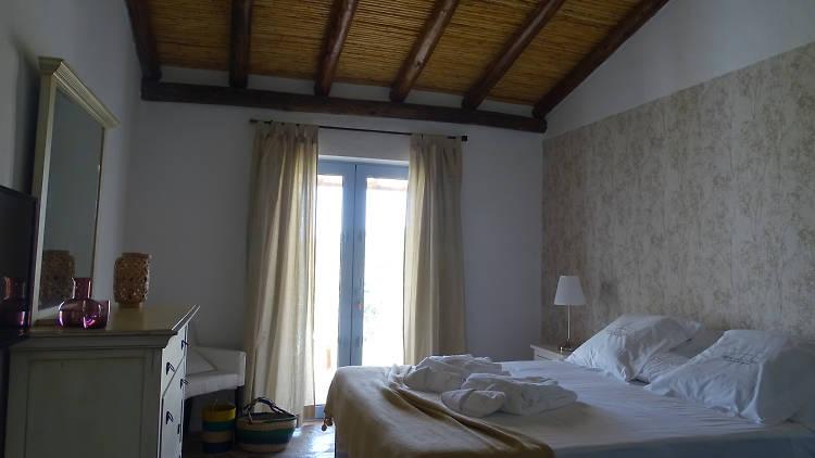 Monte da Estrela - Country House & Spa
