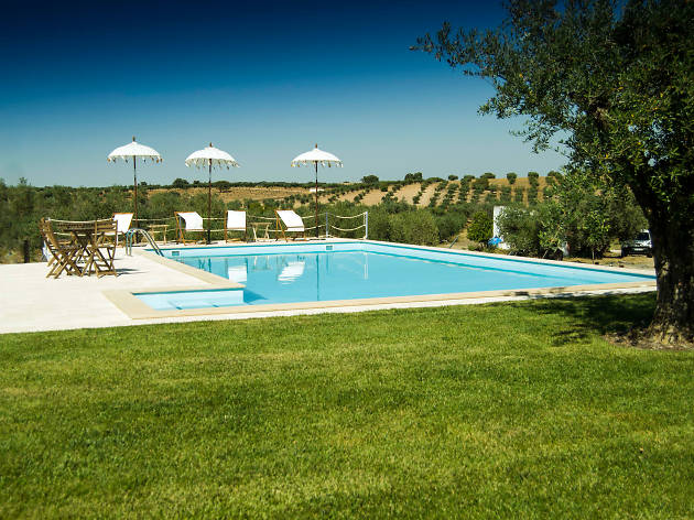 Monte da Estrela - Country House & Spa