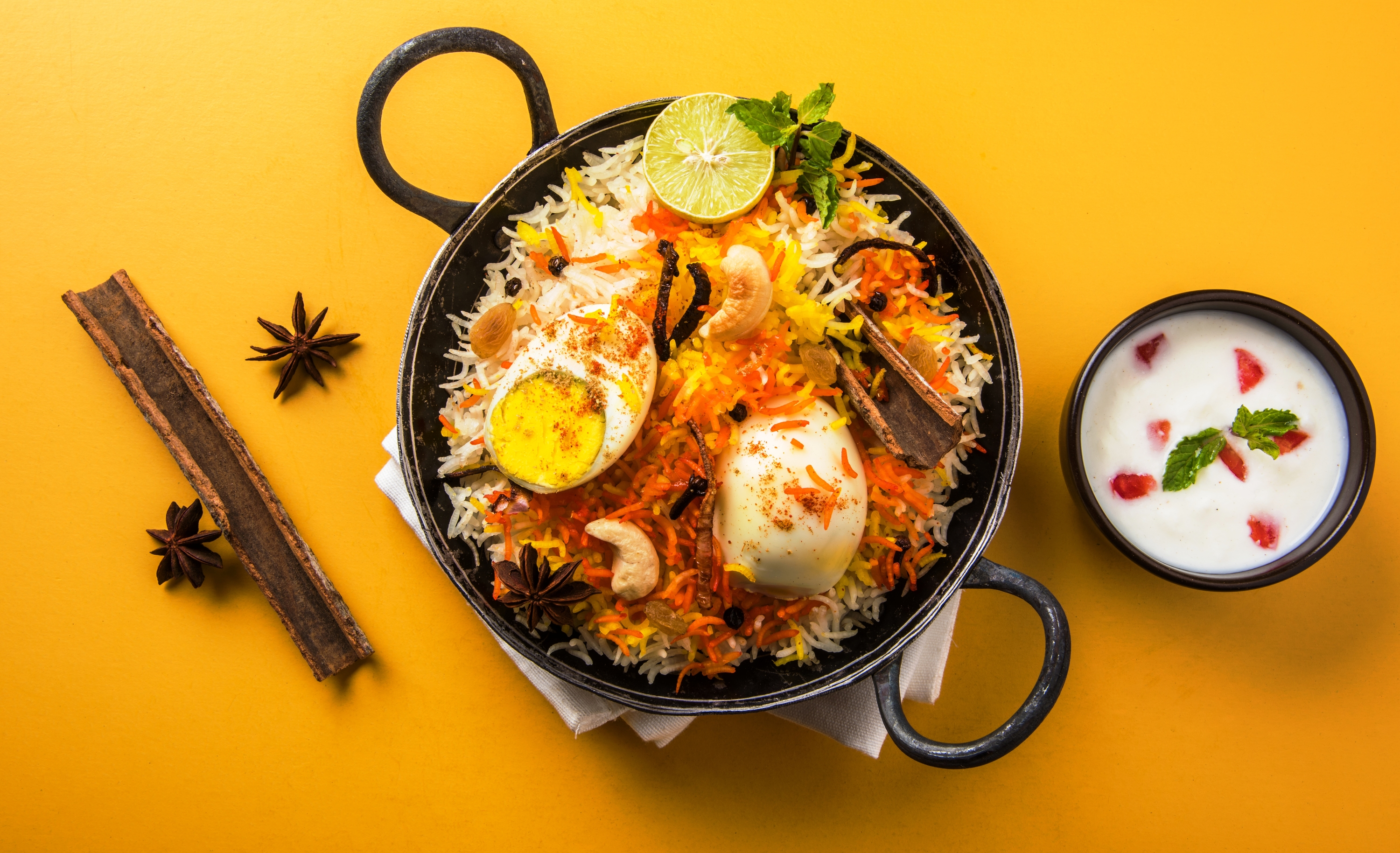 The best restaurants in Tel Aviv serving Indian dishes