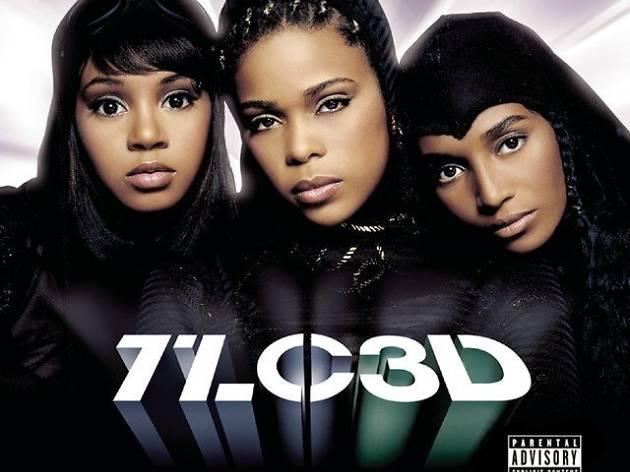 best songs of TLC, Damaged