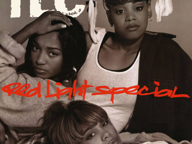 'Red Light Special' (1994)