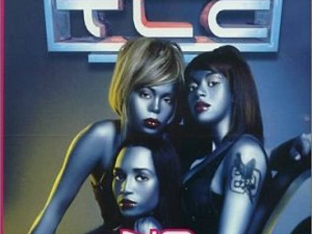 best songs of TLC, No Scrubs