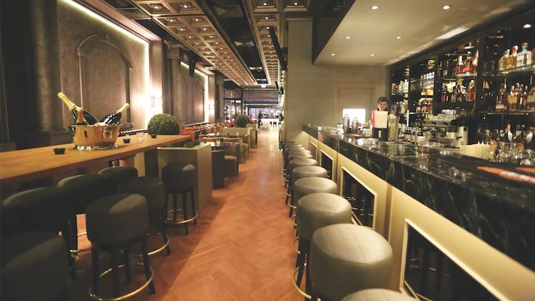 Biber Bar Ataşehir