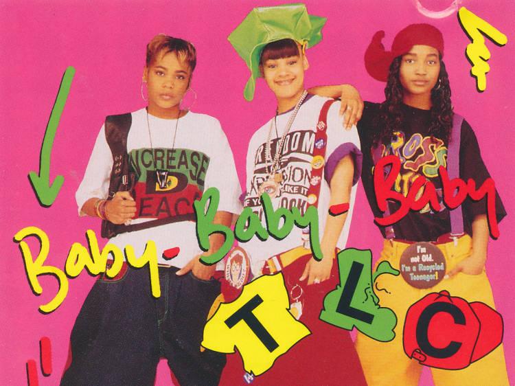 'Baby-Baby-Baby' (1992)