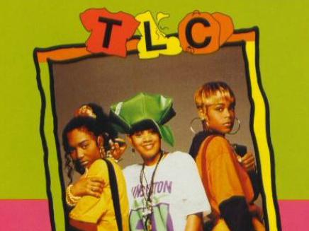 the best songs of TLC