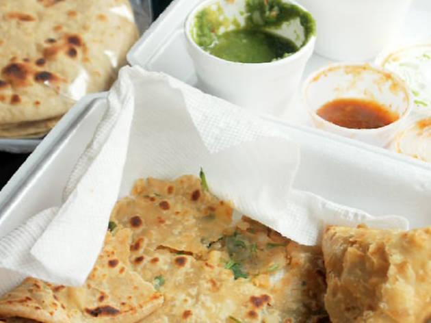 Rani's World Foods