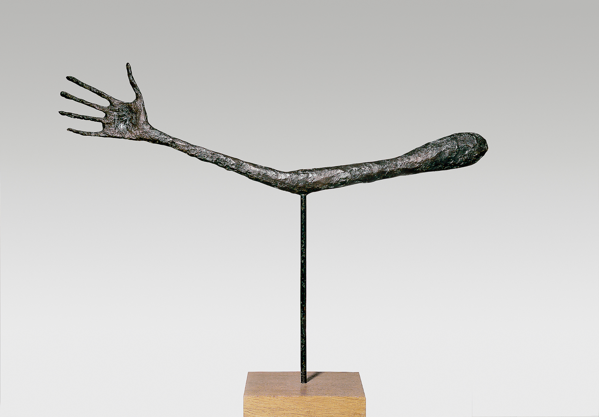 Five things you need to know about Alberto Giacometti