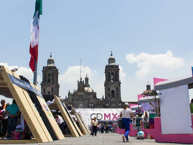 México en el corazón de México