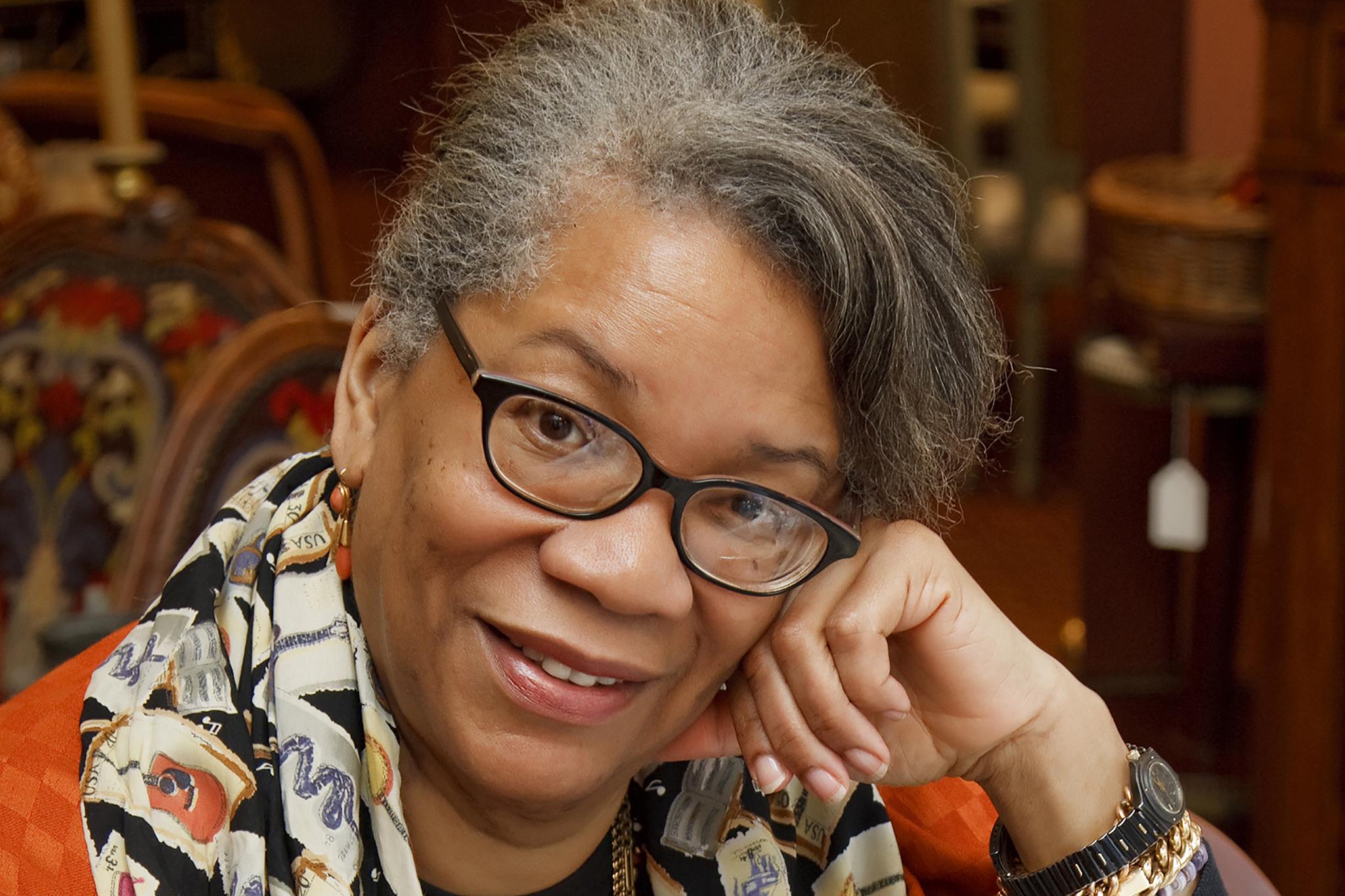 Jessica B. Harris talks food, culture and her new memoir