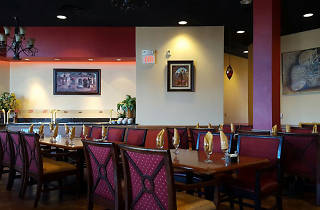 Angara Indian Spice Grill