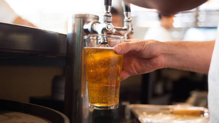 Jornada de Innovación y Cerveza