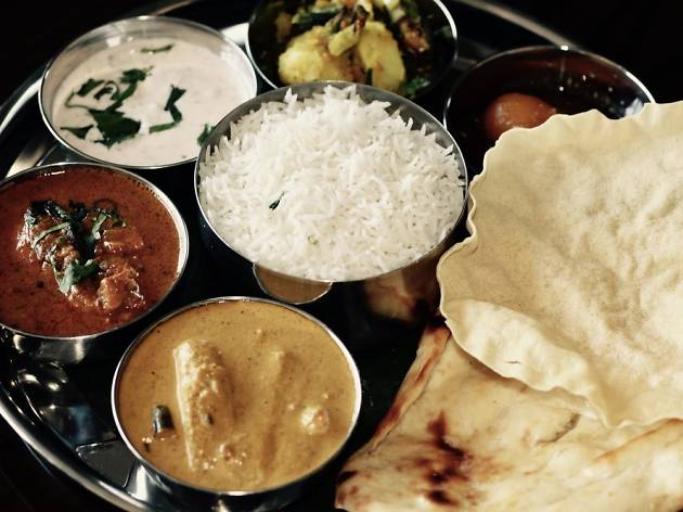 Great Indian restos in Las Vegas
