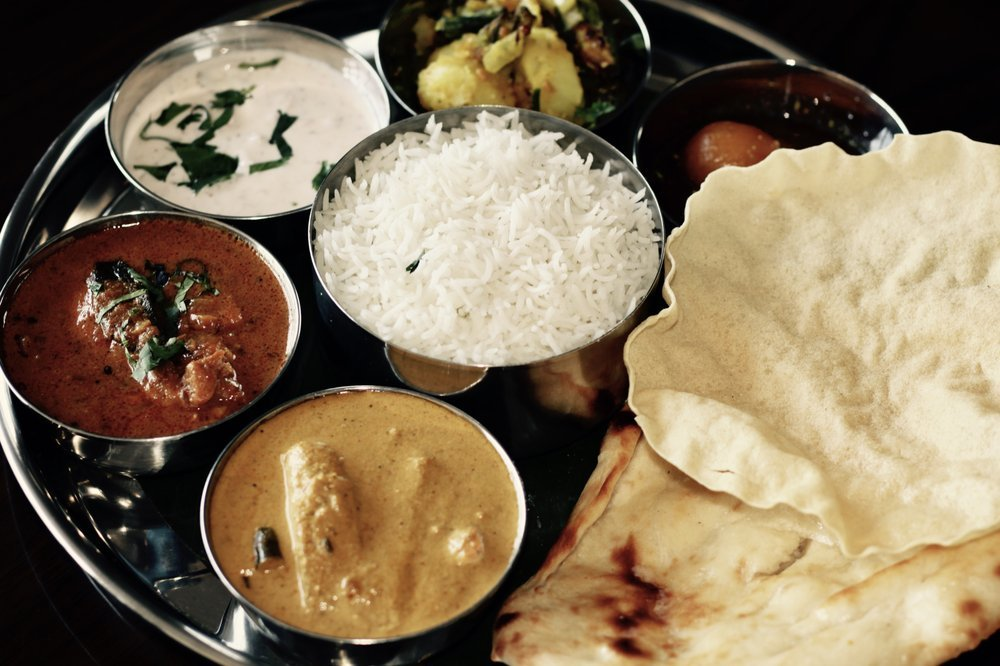 The 13 best Indian restaurants in Las Vegas