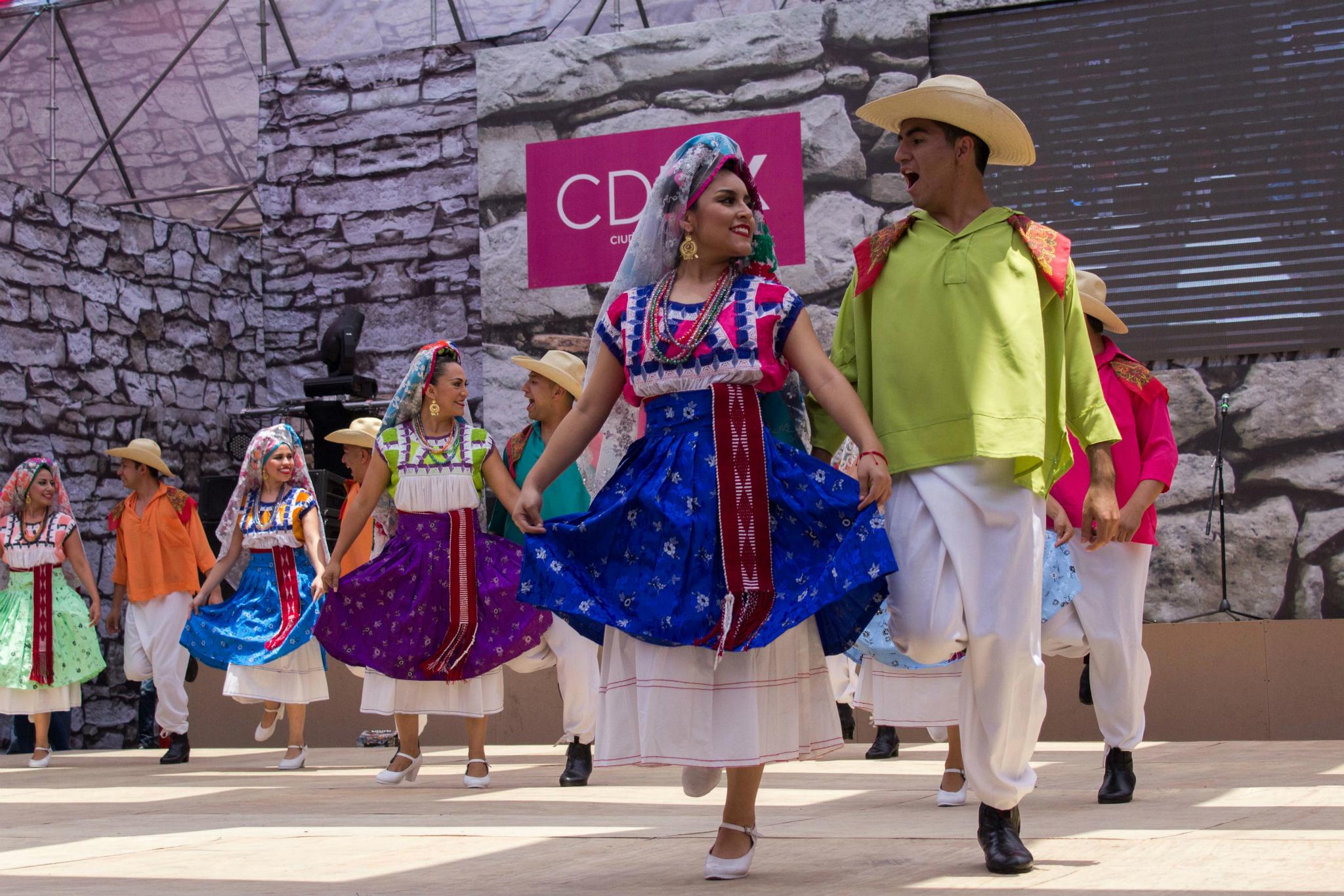15 actividades imperdibles de la feria México en el corazón de México