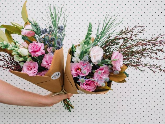Flower delivery services in Sydney