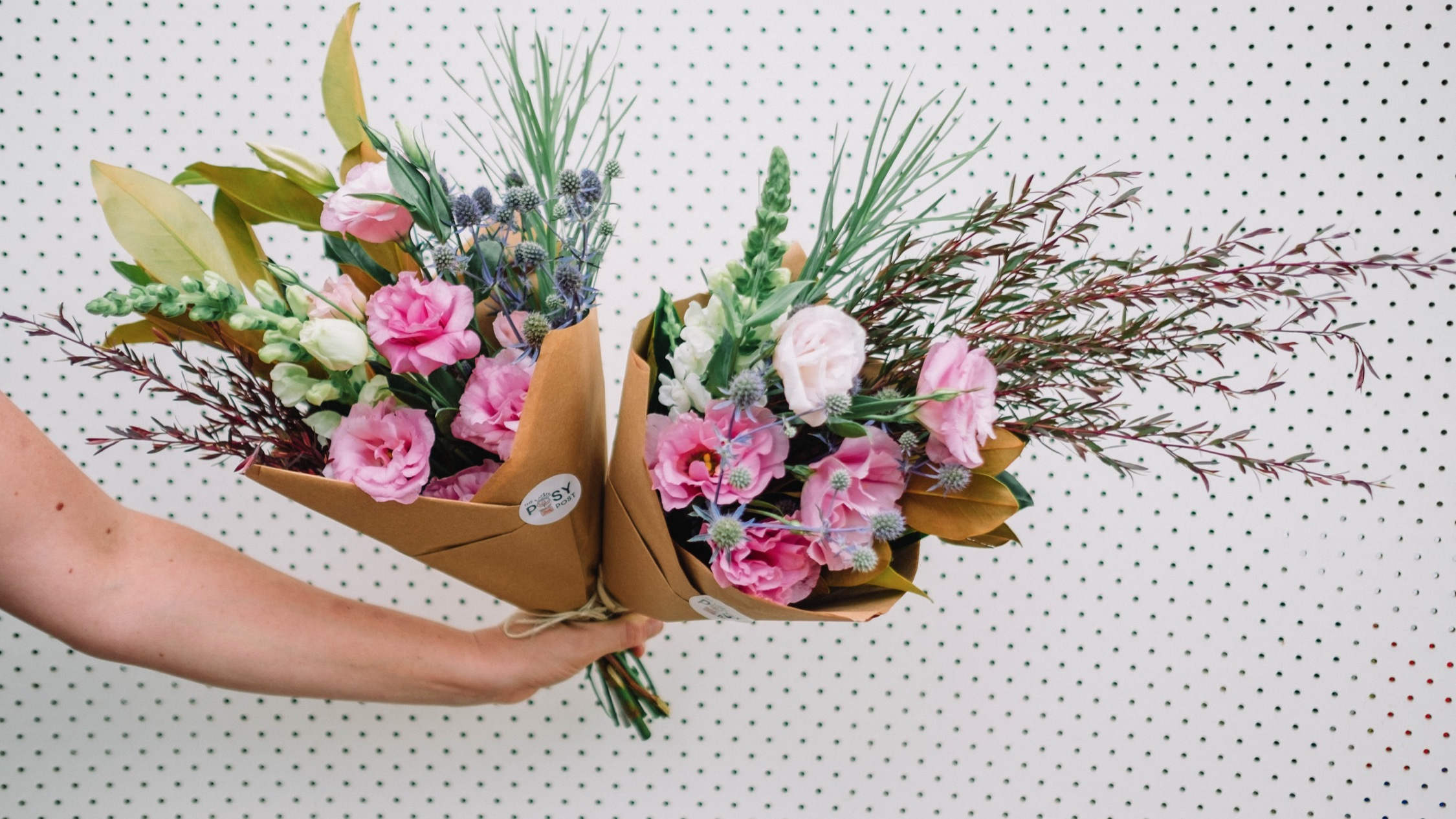 The best flower delivery services in sydney the posy post flowers izmirmasajfo