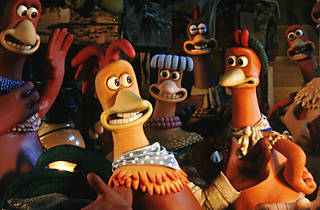 Wallace and Gromit and Friends: The Magic of Aardman