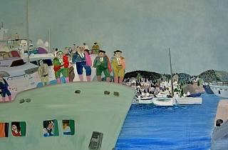 Chun Yan: Harbour Life