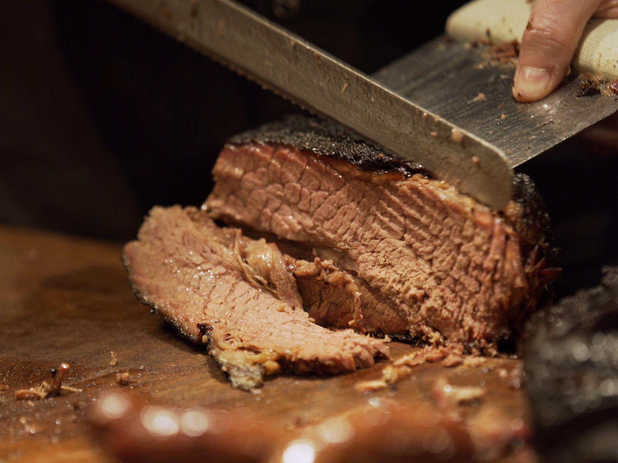 Gourmet Cinema: Barbecue