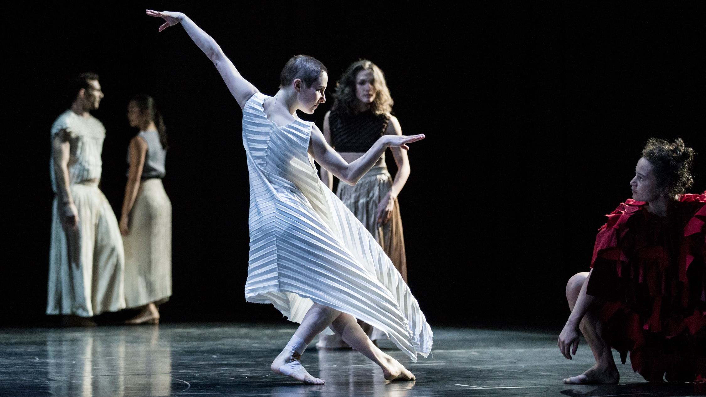 Sydney Dance Company's latest work is masterclass in the marvels of contemporary dance