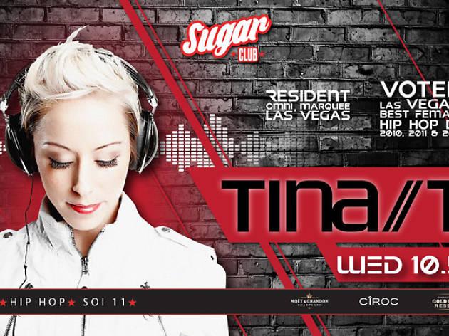 DJ Tina T