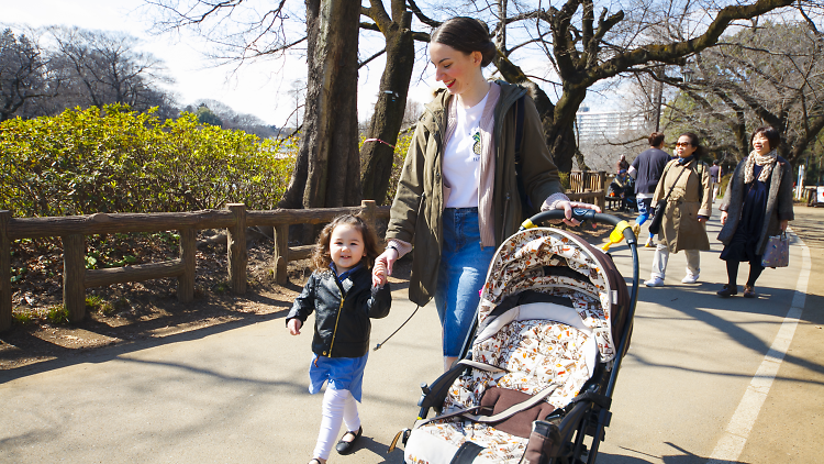 Tokyo with children | Time Out Tokyo