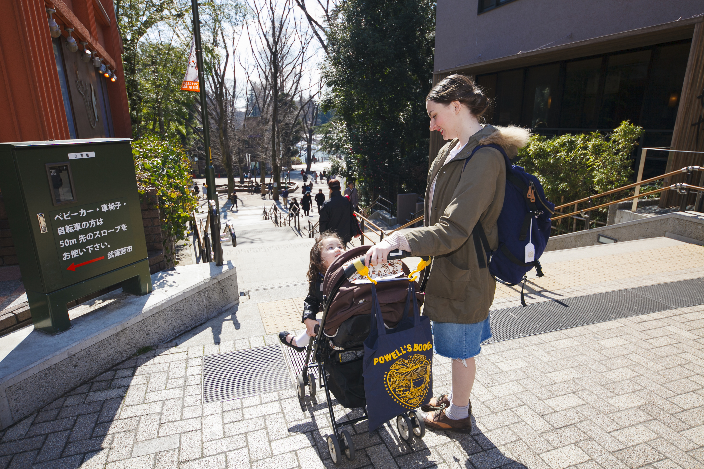 Kichijoji with kids | Time Out Tokyo