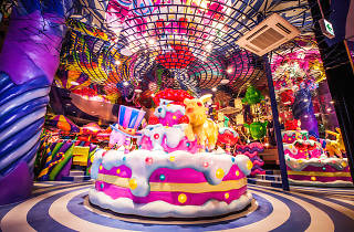 Kawaii Monster Cafe | Time Out Tokyo