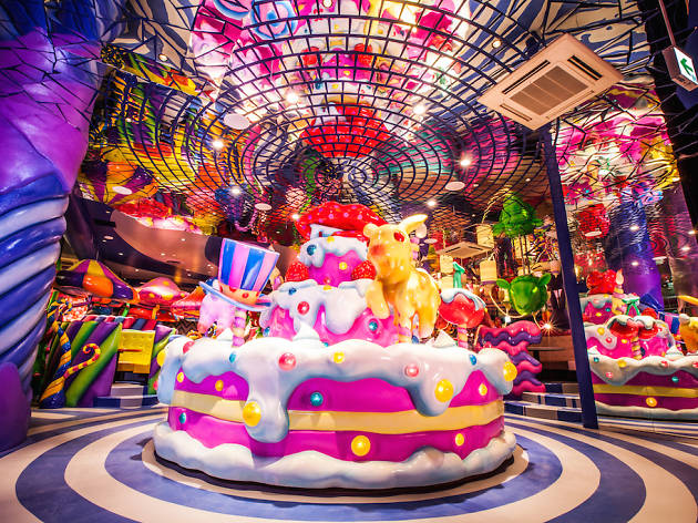 Kawaii Monster Cafe | Time Out Tokyo