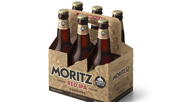 Moritz Red Ipa