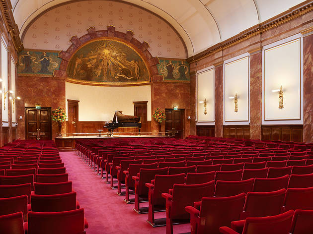 wigmore hall music in marylebone london rh timeout com wigmores superstore rarotonga wigmore's waterfall rarotonga