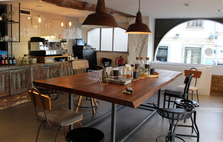 The Coffee Room