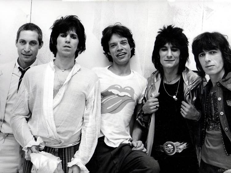 (I Can´t Get No) Satisfaction - The Rolling Stones