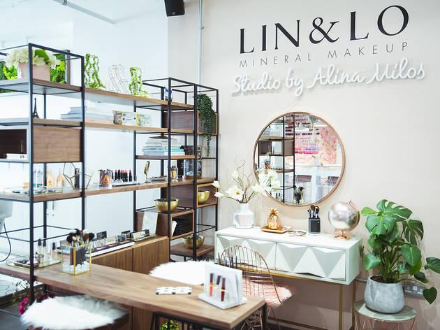 Lin&Lo Studio by Alina Milos