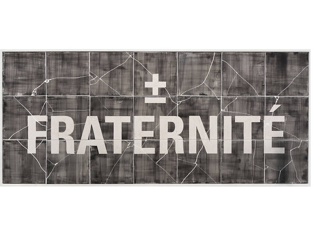 fraternité do +-