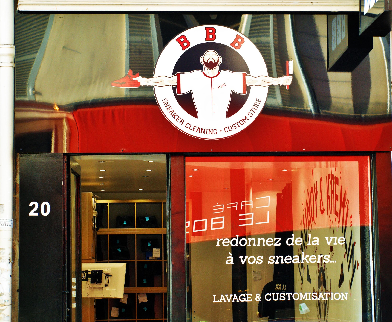 BBB Shop