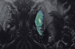 Imagen de la película Alien: Covenant