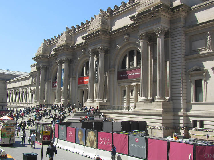The Met is opening the largest Michelangelo exhibition in its history