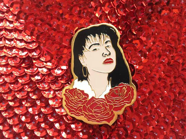 Pin de Selena. Omar Quiroz