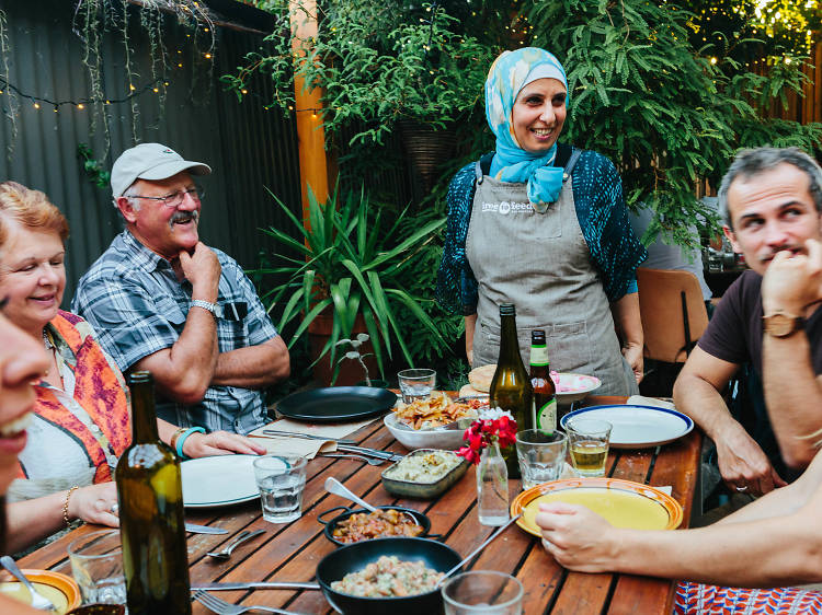 The best cooking classes in Melbourne