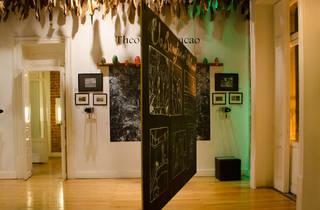 Mayo, Mes de Museos (Foto: Cortesía MUCHO. Museo del Chocolate)